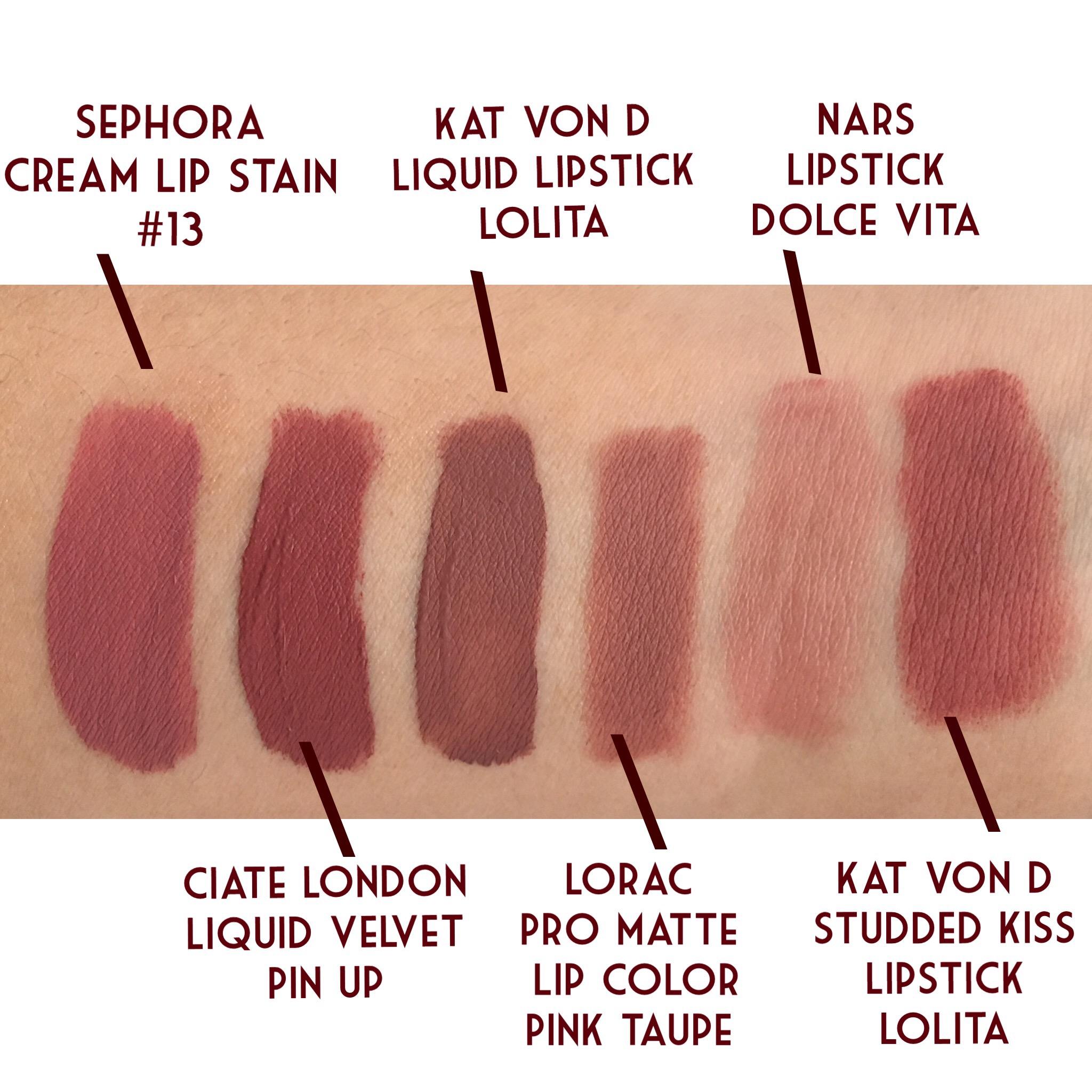 Kat von d makeup ulta