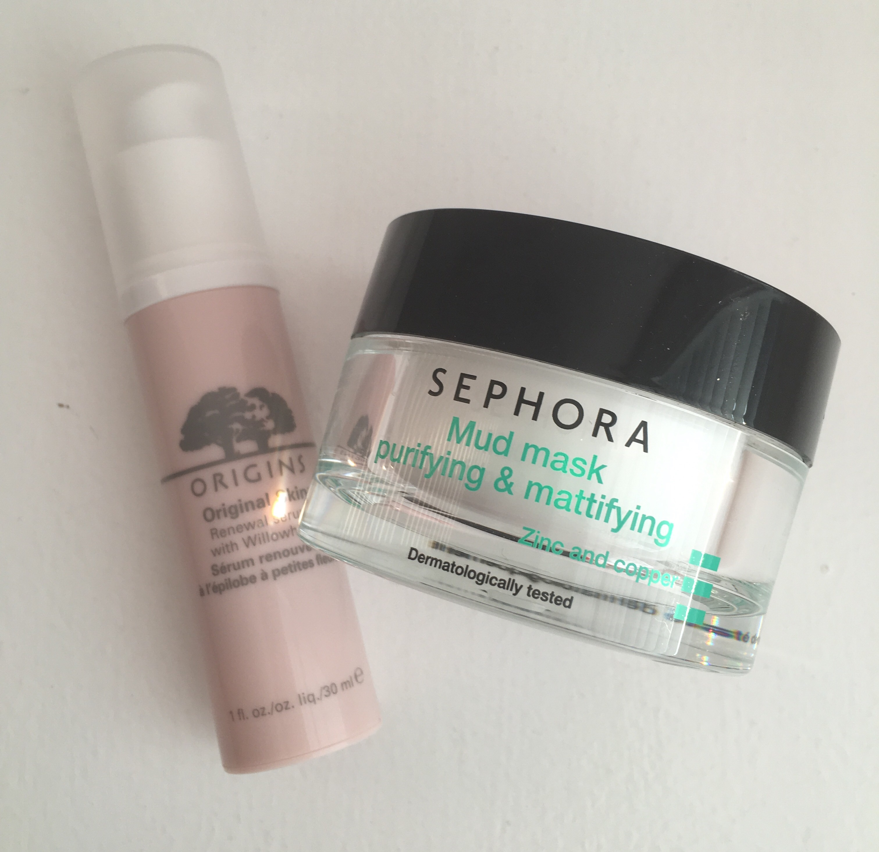 Mud Mask Purifying & Mattifying by Sephora Collection #10