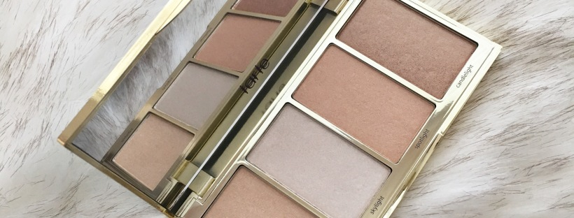 Tarte Skin Twinkle Lighting Palette Volume 2 Review And